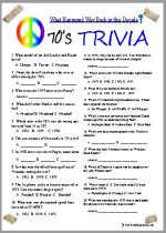 This Sports trivia covers many different sports, come ...