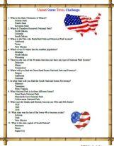 United States Trivia