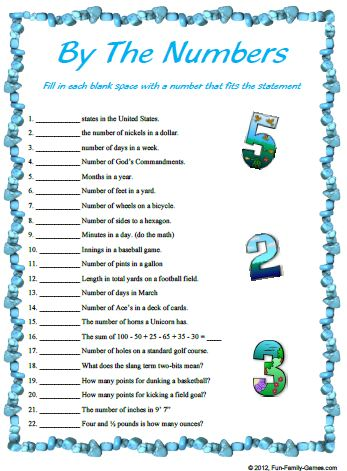 Easy Team Building Activities For Elementary Students
