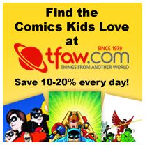 Comics of all kinds, including all Super Hero's