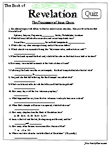 Critical image within catholic trivia questions and answers printable