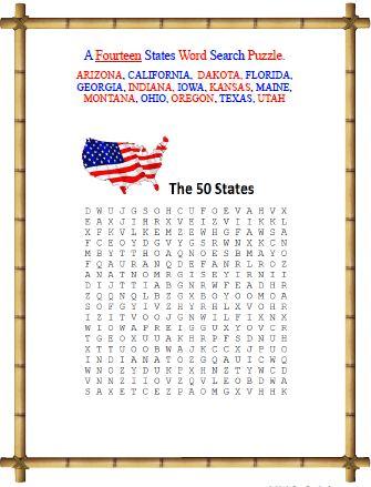 dafi1637 Us States Map Quiz Drag And Drop